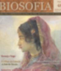 Artigo biosofia Isaora Migliori Física Quântica