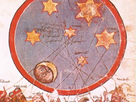 A Astrologia e a Psique