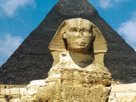 Hermetismo: A Gnose Egípcia