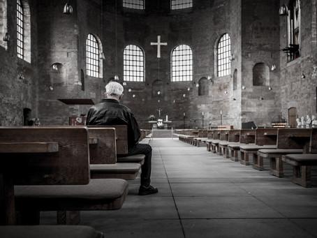 Rola świeckich w kościele.