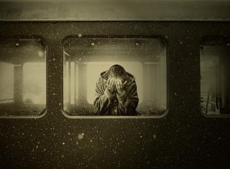 Żałoba - brak