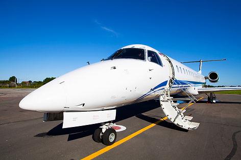 ERJ-145 Aircraft