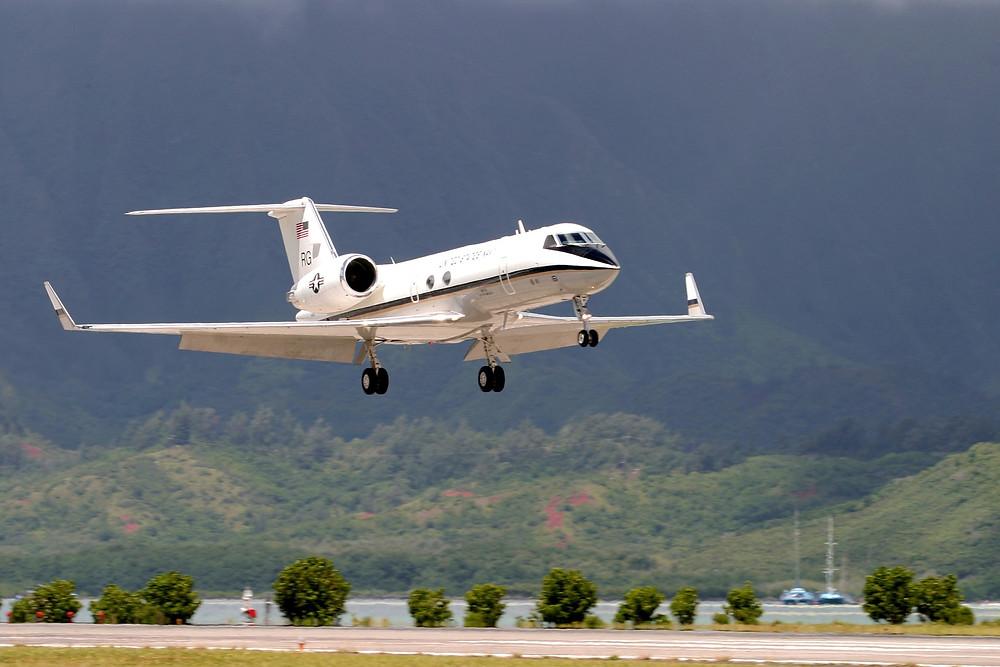 donor aircraft, book a business jet, part 91, part 135
