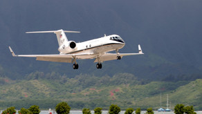 Book a Private Jet Instead of Risking a Donor Aircraft