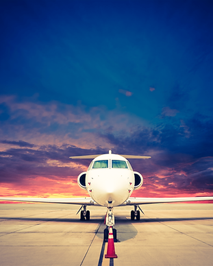 Business Jet Air Charter