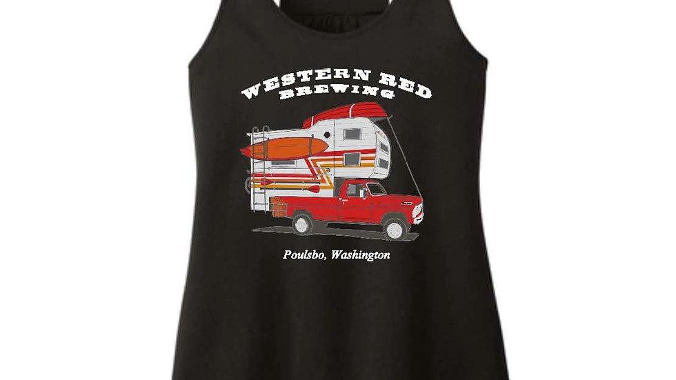 Women's Truck Tank