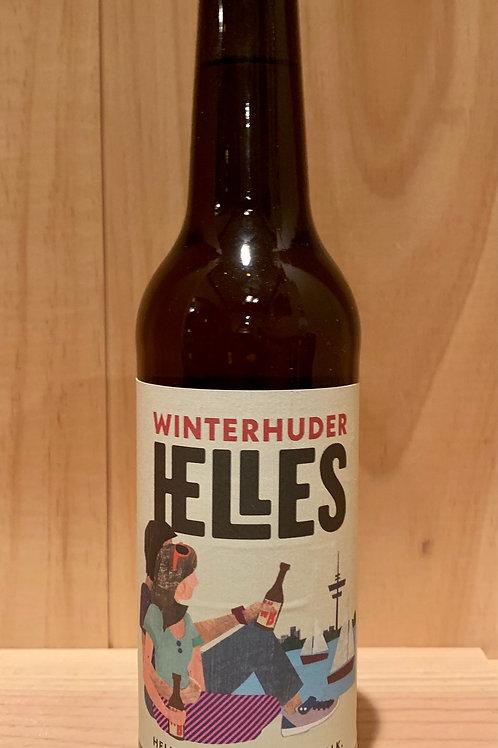 Winterhuder HELLES Lagerbier