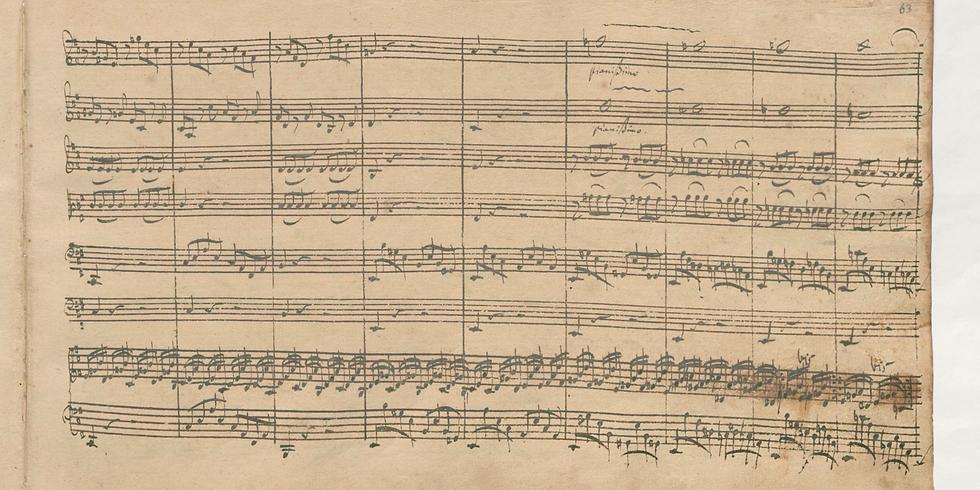 The Brandenburg Concerti