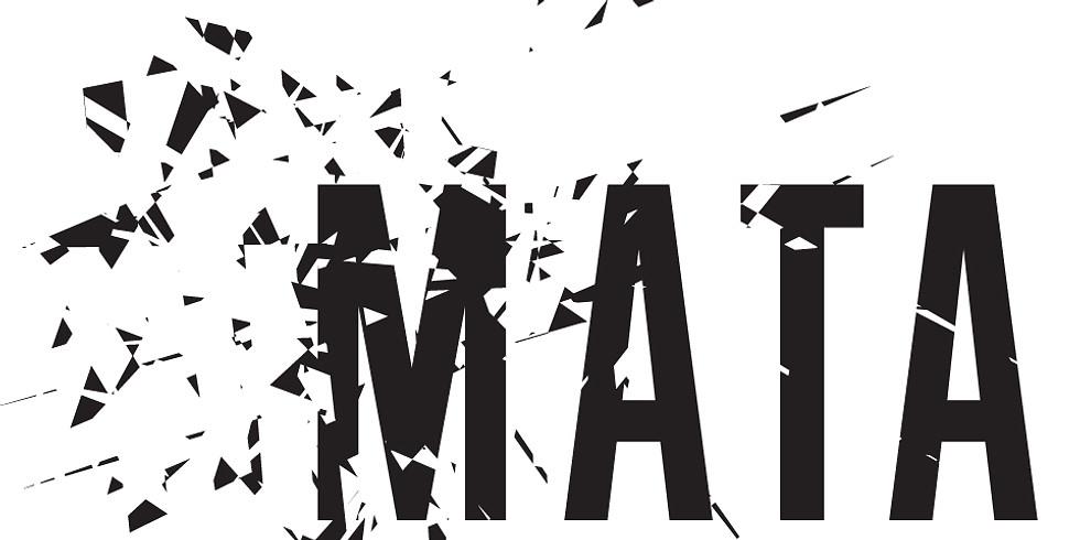 MATA Festival: New Music by Todd Tarantino