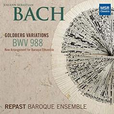 Goldberg Variations: Arranged