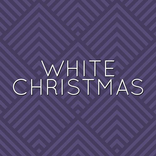 White Christmas - for solo flute, arr. Emi Ferguson