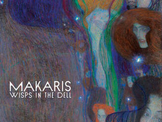 CD Review: Makaris on Early Music America