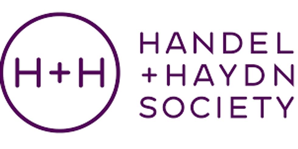 Handel and Haydn Society: Mozart + Haydn