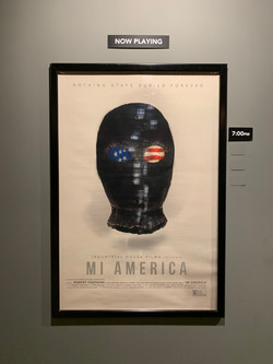 """Mi America"""
