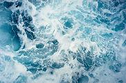Wasser Schaum