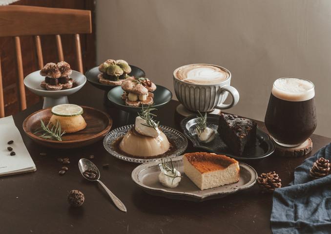 pastry_甜點