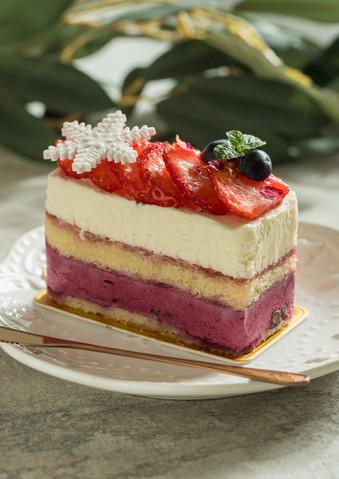 甜食_甜品_蛋糕_foodimages