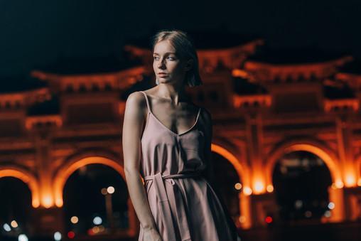 nightportrait