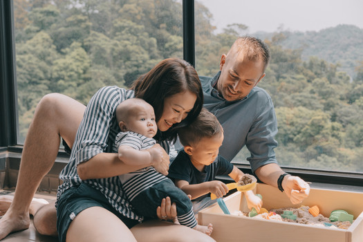 家庭寫真_全家福照_家庭攝影師_全家福攝影_台北