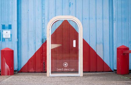 Leet design - Arche