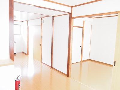 奄美大島賃貸(^^♪長浜町♪リフォーム済2LDK賃貸マンション♪