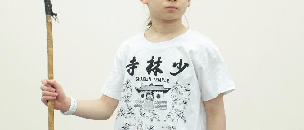 SHAOLIN LuoHan