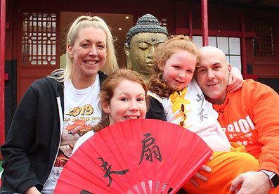 """""""We have been coming to the Temple for more than 5 years now, its like a second home! Favourite place in Cheshunt"""""""
