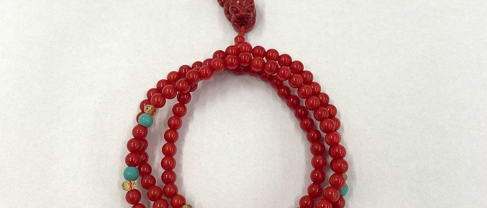 Lion Beads