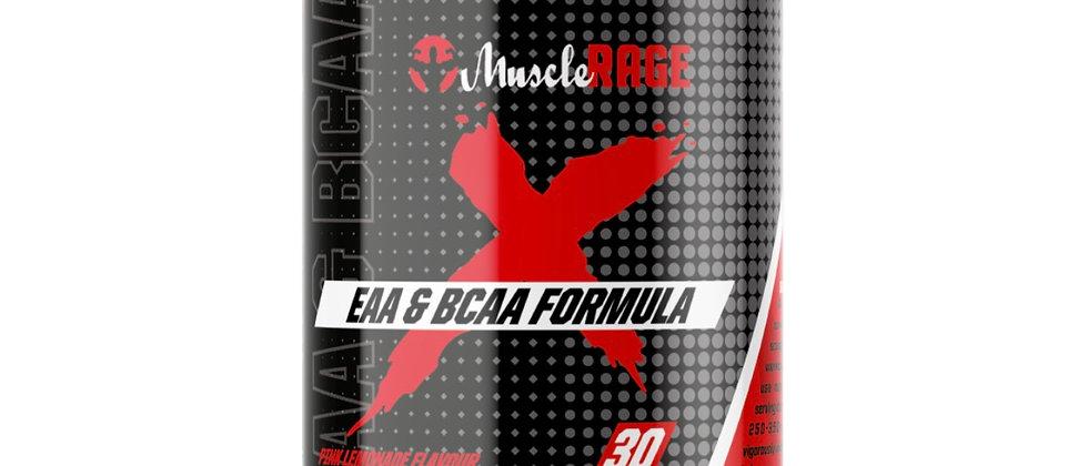 X - EAA & BCAA
