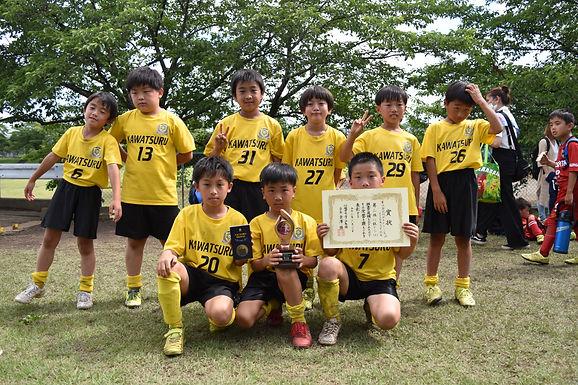 第15回武州ガスクリーンカップ2日目