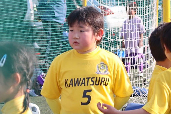ASIAジュニアカップU-7予選ROUND