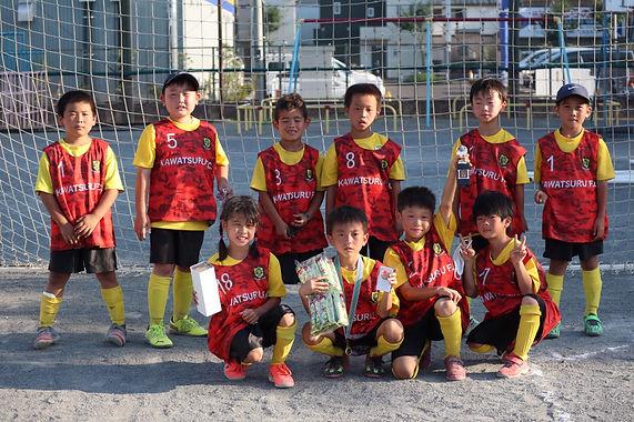 2021 若草FC2年生大会