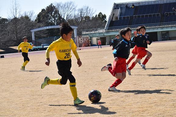 第14回川越ライオンズクラブ杯最終日