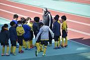 第14回川越ライオンズクラブ杯 初日