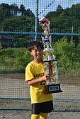 TK CUP U-9