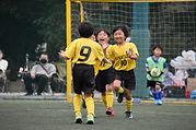 ASIA JUNIOR CUP U-8