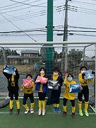 小学生フットサル大会(U-8)
