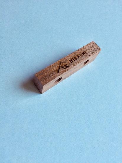 木製自在(単品)