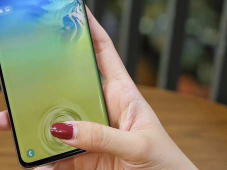 Galaxy S10 Fingerprint Reader Bug: Be Agile or Wait for The Patch (again!)