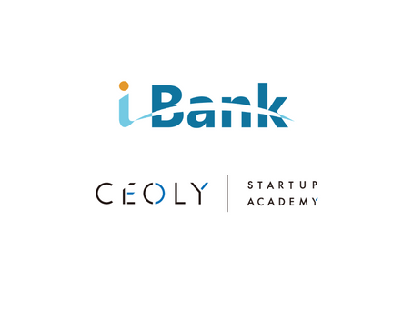 「i-Bank」×「CEOLY STARTUP ACADEMY」一億円への挑戦!体験授業2月28日(日)参加者募集!