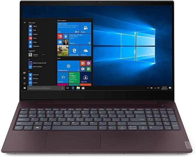 "Brand New - 15"" Lenovo IdeaPad S145 Orchid - 2.1 GHz Intel Core i3 Laptop (1)"