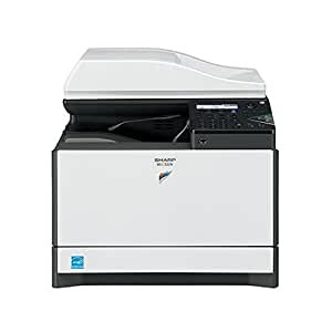 Refurbished - Sharp MX-C 300W Color Desktop Copy - Print - Fax - Scan (0)