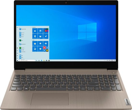 "Brand New - 15"" Lenovo IdeaPad 1005-G1 - 2.1 GHz Intel Core i3 Laptop (3)"