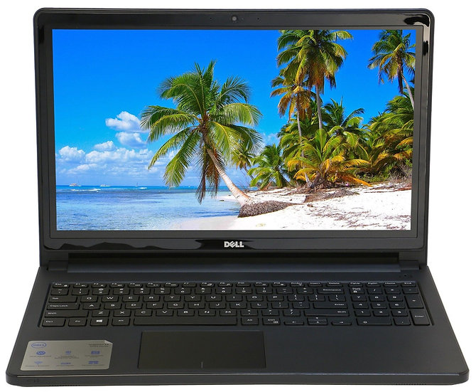 Refurbished - Dell Inspiron 5558 15-3000 1.9GHz Intel Core i3 Laptop (0)