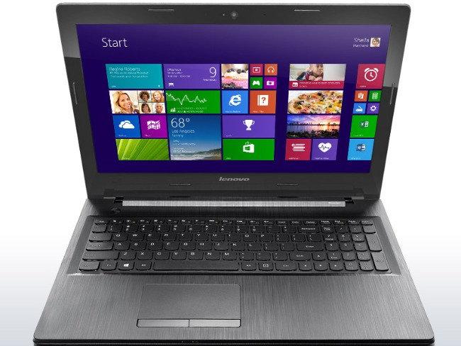 "Refurbished - 15"" Lenovo Idea G50-80 1.9 GHz Intel Core i3 Laptop (1)"