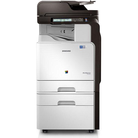 Refurbished - Samsung CLX 9301 Xpress Color Copy - Print - Fax - Scan (0)