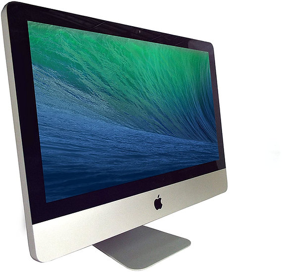 "Refurbished - 27"" iMac - Mid-2010 - Intel Core i3 - 2 TB Hard Drive (1)"