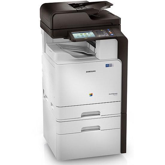 Refurbished - Samsung CLX 9251 Xpress Color Copy - Print - Fax - Scan (0)
