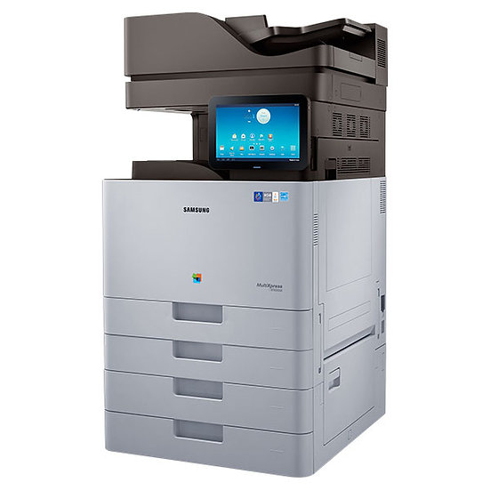 Refurbished - Samsung X4250LX MultiXpress Color Copy - Print - Scan (0)