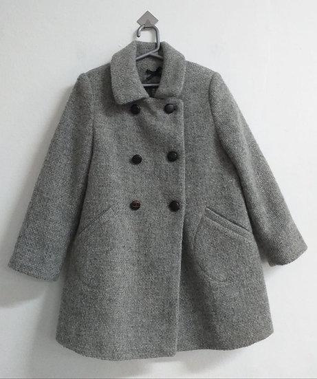 Casaco de Lã Zara